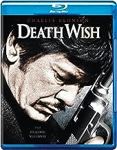 Best death wish blu ray Reviews