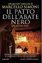 Il patto dell'abate nero (Secretum Saga Vol. 2) (Italian Edition) Versión Kindle