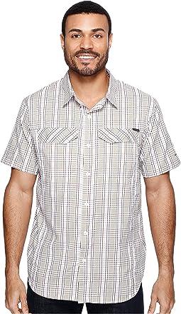 Silver Ridge Lite Plaid Short Sleeve Shirt