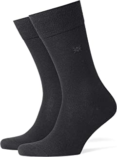 Burlington Mens Leeds Socks