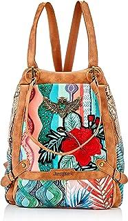 Desigual Women's Fabric Backpack Big