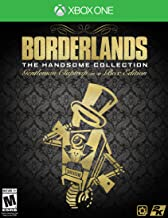 Borderlands the Handsome Collection Gentleman Claptrap Edition - Xbox One