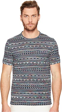 Missoni - Mare Etnico Jacquard T-Shirt