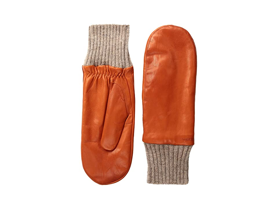 Hestra Tina (Orange) Dress Gloves