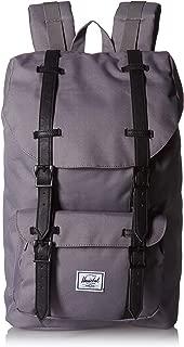 Best herschel classic backpack black Reviews