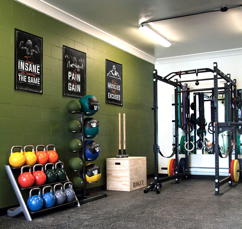 Gym Posters for Home Gym Decor, Motivational Posters for Gym, Workout  Posters for Home Gym, Motivational Poster, Fitness Posters, Workout Room  Decor, ...