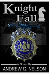 Knight Fall (James Maguire Book 4) Kindle Edition