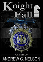 Knight Fall (James Maguire Book 4)