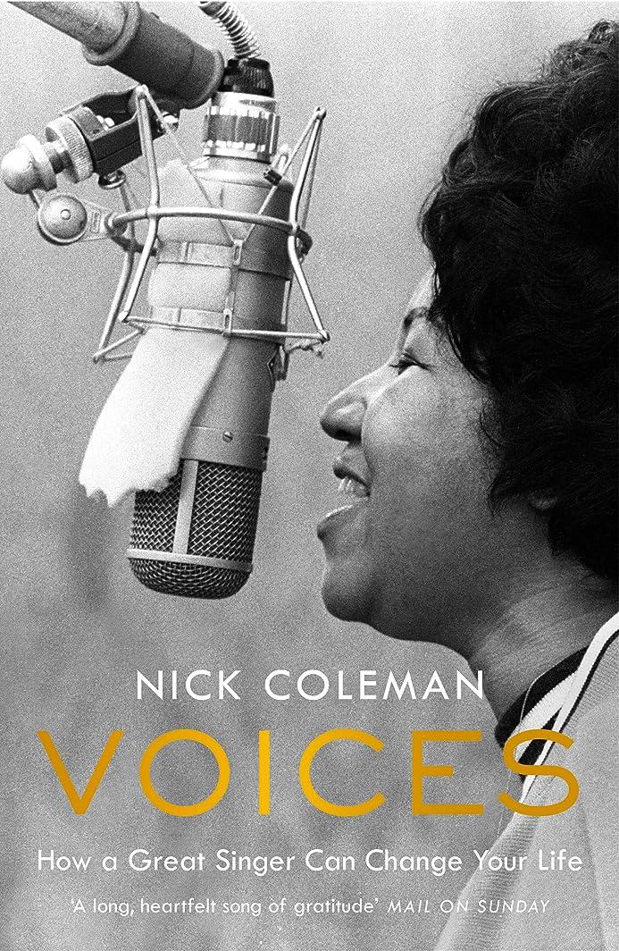 エロチックはがきスラムVoices: How a Great Singer Can Change Your Life (English Edition)