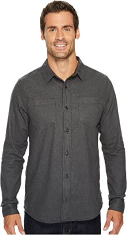 Toad&Co - Flannagan Solid Long Sleeve Shirt