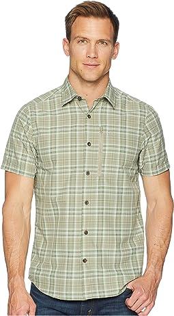Fjällräven Abisko Hike Shirt Short Sleeve
