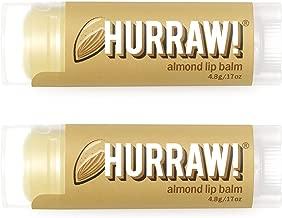 Best almond lip balm Reviews