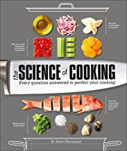 The Science of Cooking: Every Question Answered to Perfect Your Cooking PDF