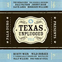 Texas Unplugged, Vol. 2