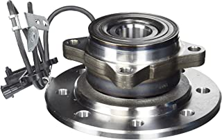 Timken SP580303 Axle Bearing and Hub Assembly