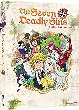 Seven Deadly Sins: Season One, Part Two