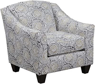 Lane Home Furnishings Accent Chair, Mosaic Antique