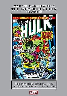 Incredible Hulk Masterworks Vol. 11 (Incredible Hulk (1962-1999))