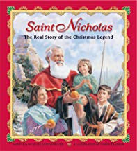 saint nicholas of myra movie