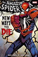 スパイダーマン:ニューウェイズ・トゥ・ダイ