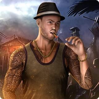 Criminal Mind Ganglands Hard Time Shooter Survival 3D: Miami Auto Theft Mafia Town Wars Kill Crime City Simulator Mission Adventure Games Free For Kids 2018