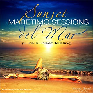 Maretimo Sessions: Sunset Del Mar - Pure Sunset Feeling
