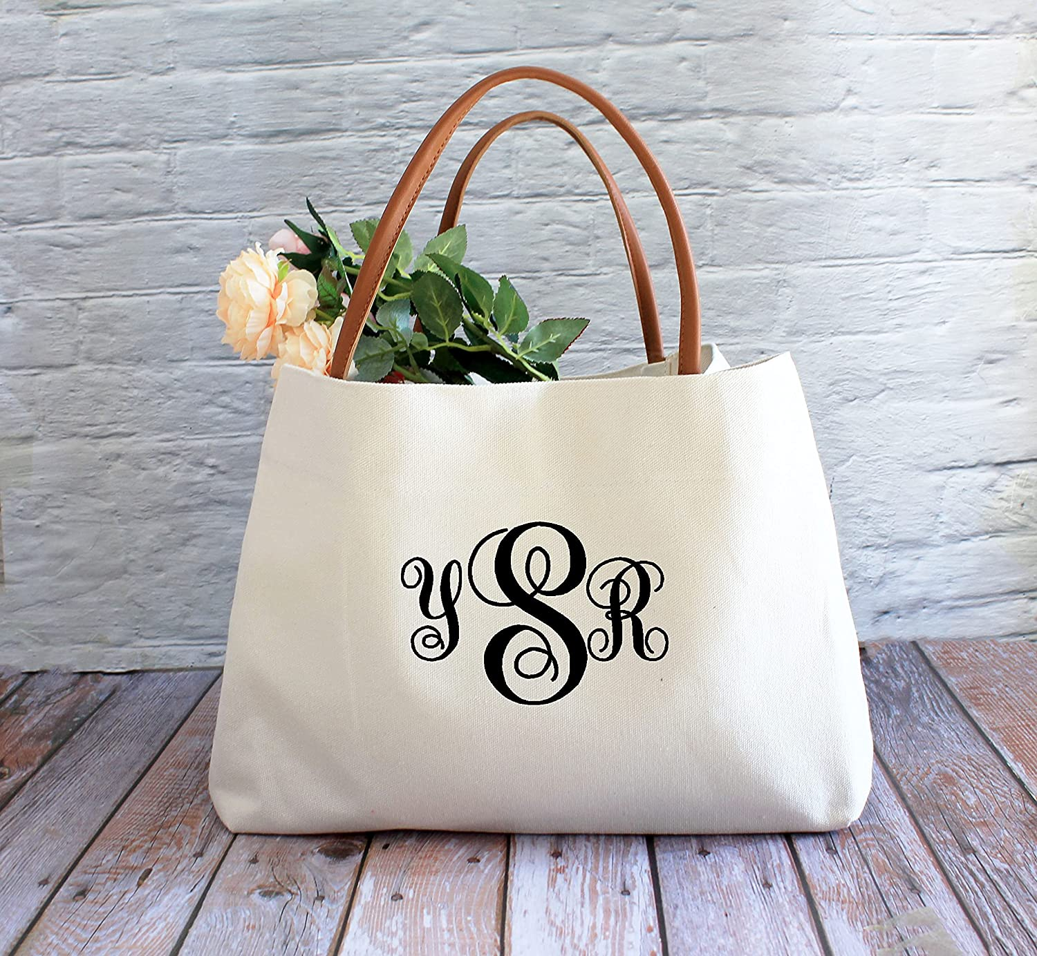 Bridesmaid Tote Bags Maid mart Ranking TOP10 Personalized Honor of