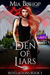 Den of Liars (Revelations Book 3) Kindle Edition