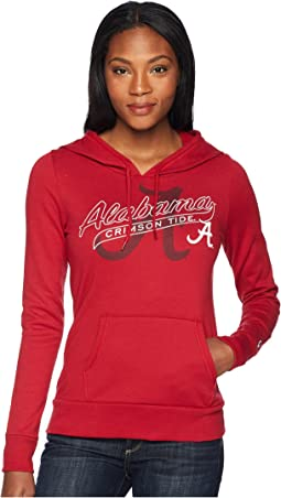 Alabama Crimson Tide Eco University Fleece Hoodie
