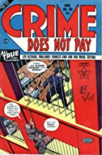 Crime Does Not Pay #113
