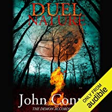 Duel Nature: The Demon Accords, Book 4