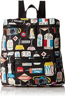 Women's Travel Portable Backpack