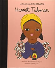 Harriet Tubman (Little People, BIG DREAMS (13))