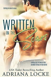 Best written in scars Reviews