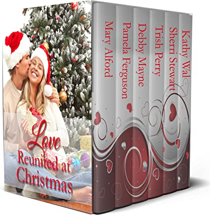 Reunited At Christmas.Love Reunited At Christmas Contemporary Romances Kindle