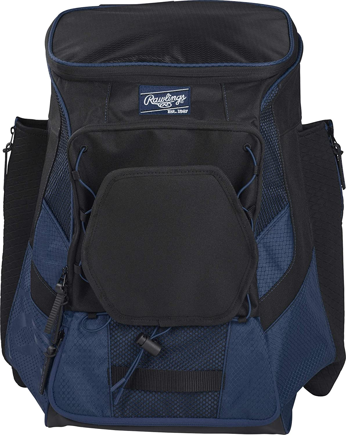 Rawlings Players R600 Backpack Max 84% Bargain OFF