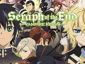 Seraph of the End: Vampire Reign, Season 1 - Part 2 (Original Japanese Version)