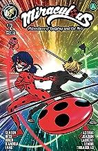 Miraculous: Adventures of Ladybug and Cat Noir #2 (Miraculous: Adventures of Ladybug and Cat Noir.)