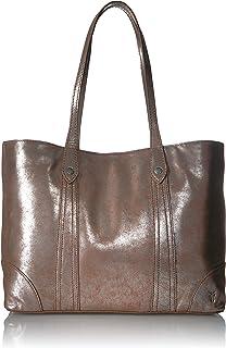 FRYE Melissa Shopper Tote Leather Handbag