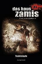 Das Haus Zamis 41 – Teufelstaufe (German Edition)