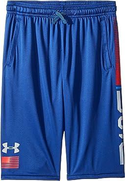 USA Shorts (Big Kids)