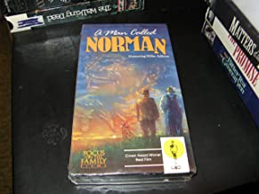 a man called norman focus on the family