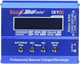 Genuine SkyRC iMAX B6 Mini Professional LiPo Battery Balance Charger-Discharger(2017 Newest Version)