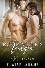 Roommate's Virgin (Virgins - Book #2)