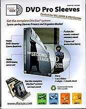 Best discsox dvd pro sleeves Reviews