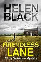 Friendless Lane: A Lilly Valentine novel (Lilly Valentine Series Book 6)