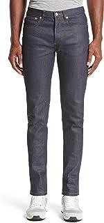 アーペーセー メンズ デニムパンツ A.P.C. Petit Standard Stretch Skinny Fit [並行輸入品]