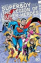 Superboy and the Legion of Super-Heroes Vol. 2 (Superboy (1949-1979))