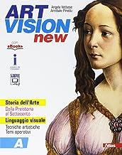 Permalink to Art vision new. Per la Scuola media. Con e-book. Con espansione online: A-B PDF