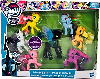 My Little Pony Friendship is Magic Friends & Foe